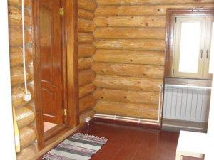 Сдаю дом на короткий   срок на Ярославском шоссе 80 км от МКАД, на 10 чел. комфортно, 12 чел. максимально