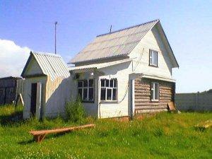 Аренда деревенского дома на сутки для 8-14 чел.