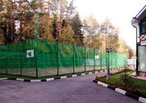 Аренда загородного комлекса в экологически чистой зоне Ногинского р-на.