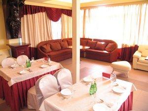 Сдам в аренду коттедж на сутки и выходные для 10 человек на Каширском шоссе 14 км