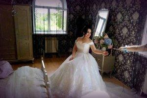 Сдается коттедж для свадеб, банкетов на 40-90 чел.