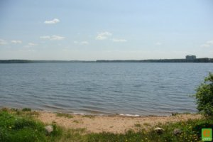 Сдается коттедж рядом с озером  и лодочной станцией.