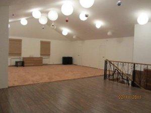 Сдается коттедж со спорт залом и баней.