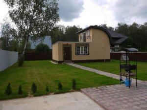 Коттедж от собственника в 8 км по Киевскому ш.