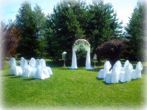 Сдается коттедж для свадьбы