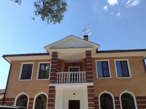 Снять дом в Звенигороде