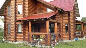 Сдается коттедж в деревне Рахманово