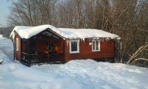 Сдается деревянный дом для активного