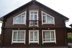 Сдается финский двухэтажный коттедж  по