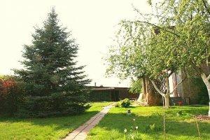Сдаю частный дом на Волге в д. Старое Мелково