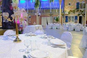 Сдается Загородный комплекс для проведения свадеб и банкетов.