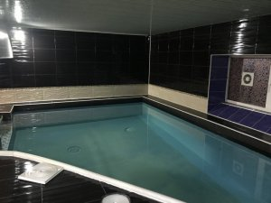 Сдается коттедж с баней и бассейном в 30 км  от Мкад