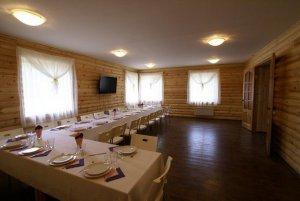 Сдается особняк для свадеб  и банкетов  на 30 человек