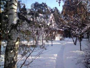 Сдается коттедж на сутки вблизи Бисеровских озер