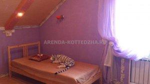 Сдаю коттедж в аренду на выходные, сутки или праздники на Горьковском шоссе 18 км от МКАД