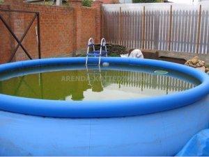 Сдается коттедж  с бассейном для 15  человек